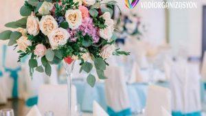 Düğün Organizasyon Hizmeti Veren Firmalar