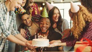 Doğum Günü Organizasyonu İçin Öneriler